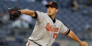Orioles vs Rays MLB