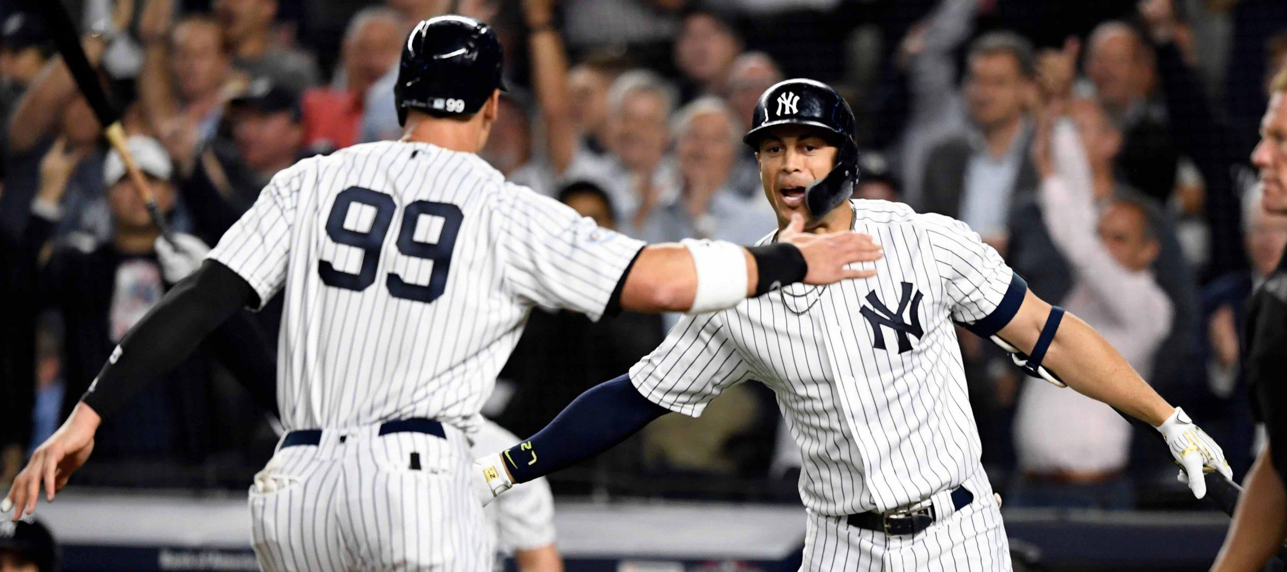 Orioles vs. Yankees