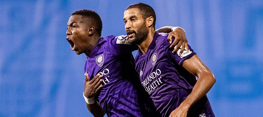 Orlando City Vs Philadelphia Union - MLS Odds & Picks