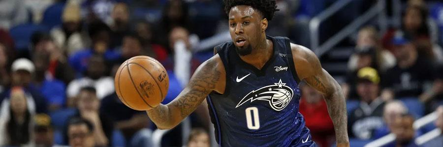 Hornets vs Magic NBA Odds, Preview & Prediction.