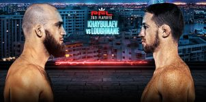 PFL 2021 Playoffs Matches: Featherweights & Light Heavyweights Betting Predictions