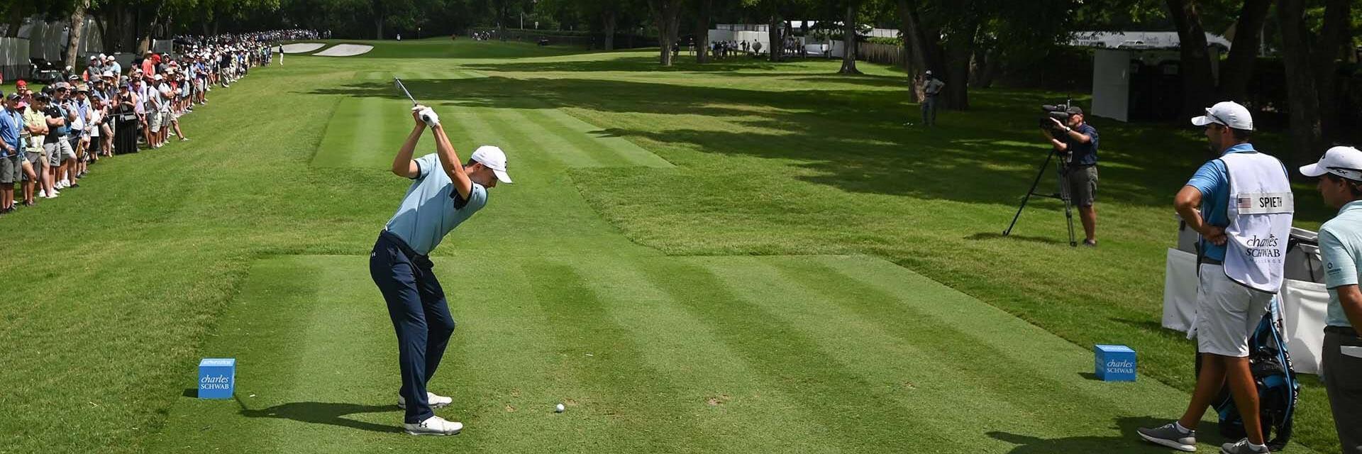 PGA Charles Schwab Challenge