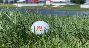 PGA Tour 2021 3M Open Betting Odds & Top Three Picks
