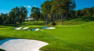 PGA Tour 2021 BMW Championship Betting Odds & Analysis