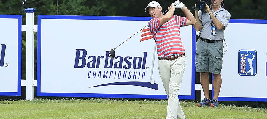 PGA Tour 2021 Barbasol Championship Betting Odds & Analysis