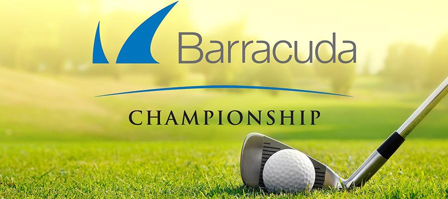 PGA Tour 2021 Barracuda Championship Betting Analysis & Prediction