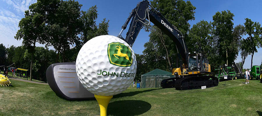 PGA Tour 2021 John Deere Classic Betting Preview