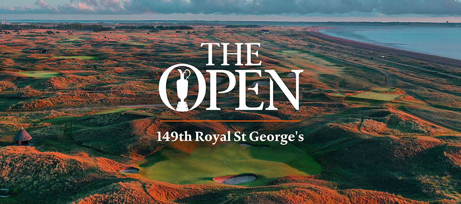 PGA Tour 2021 Open Championship Betting Odds & Analysis