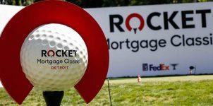 PGA Tour 2021 Rocket Mortgage Classic Betting Odds & Picks