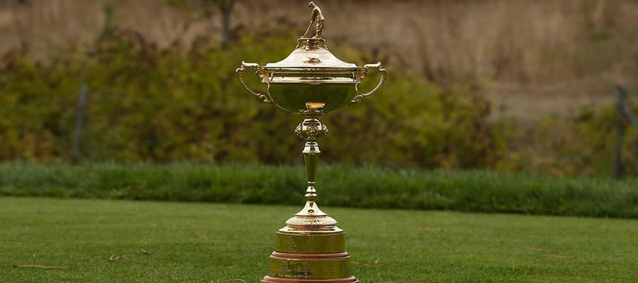 PGA Tour 2021 Ryder Cup Betting Analysis Update