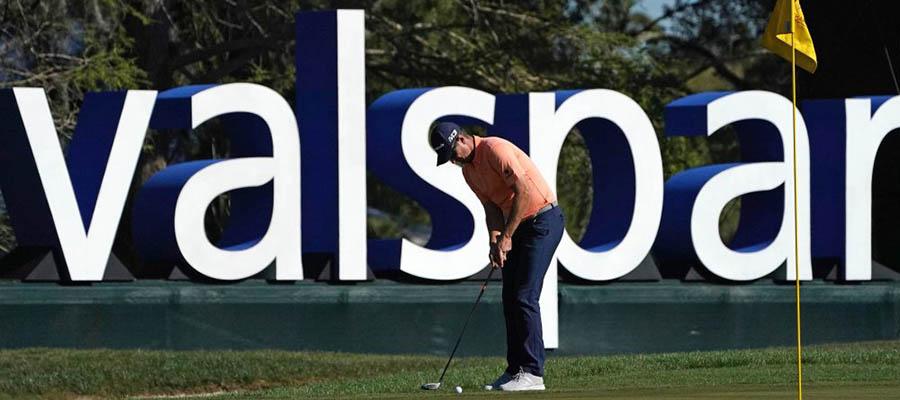 PGA Tour 2021 Valspar Championship Betting Odds