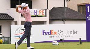 PGA Tour 2021 WGC-FedEx St. Jude Invitational Betting Update