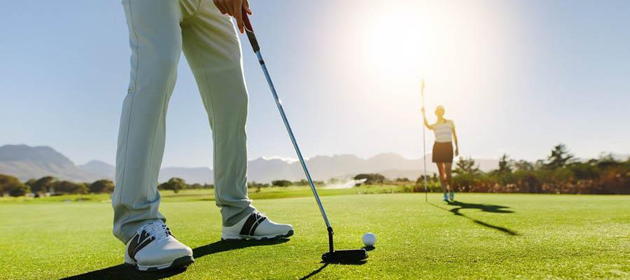PGA Tour 2021 Wyndham Championship Betting Odds & Analysis