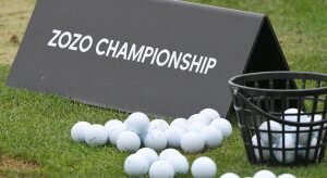 PGA Tour 2021 ZOZO CHAMPIONSHIP Betting Analysis & Odds