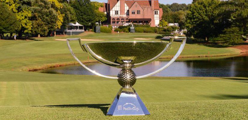 PGA Tour Early 2021 FedEx Championship Betting Odds & Analysis