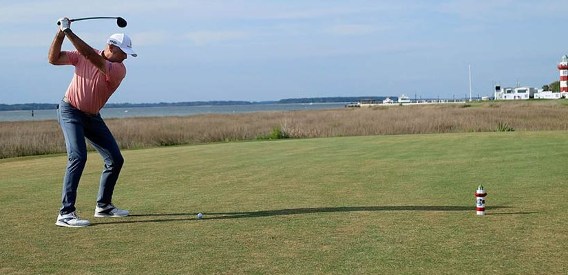 PGA Tour: Rundown of the 2021 RBC Heritage - Golf Betting