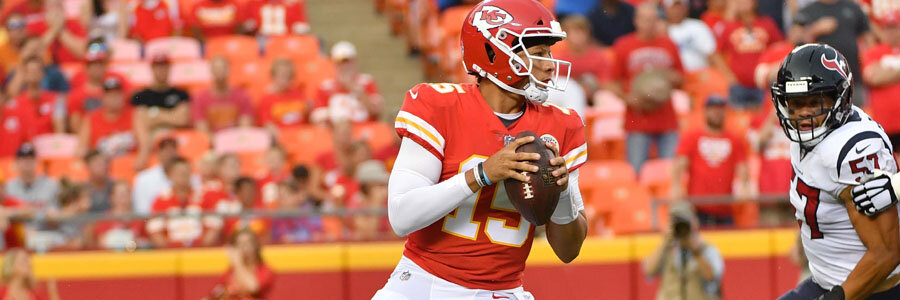 7 Reasons Why the Kansas City Chiefs Will Win Super Bowl LIV.