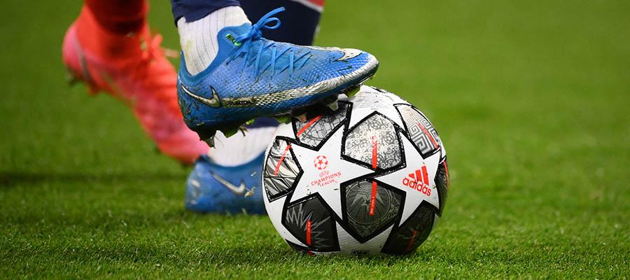 PSG Vs Man City Betting Odds - 2021 UCL Semi Finals 1st Leg