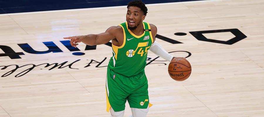 Pacers Vs Jazz Expert Analysis - NBA Betting
