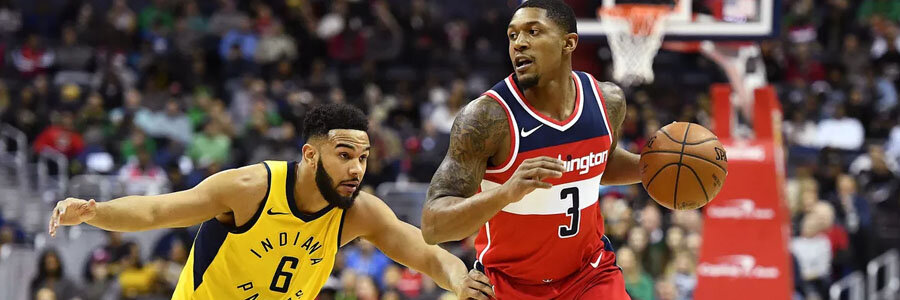 How to Bet Pacers at Wizards NBA Lines & Expert Pick.