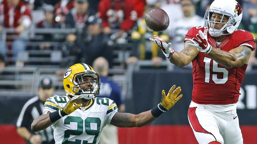 Packers vs Cardinals 2015 NFL Divisional Round Money Line