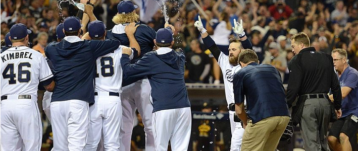 MLB Betting Lines Pick on Cincinnati Reds at San Diego Padres