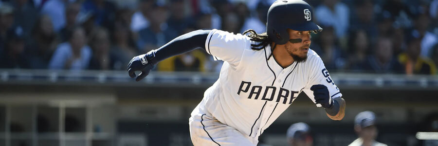 Diamondbacks vs Padres will be closing the MLB action on Thursday Night.