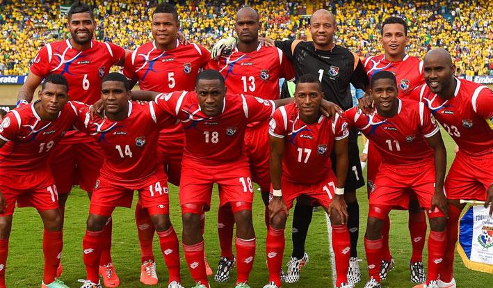 Panama-Soccer