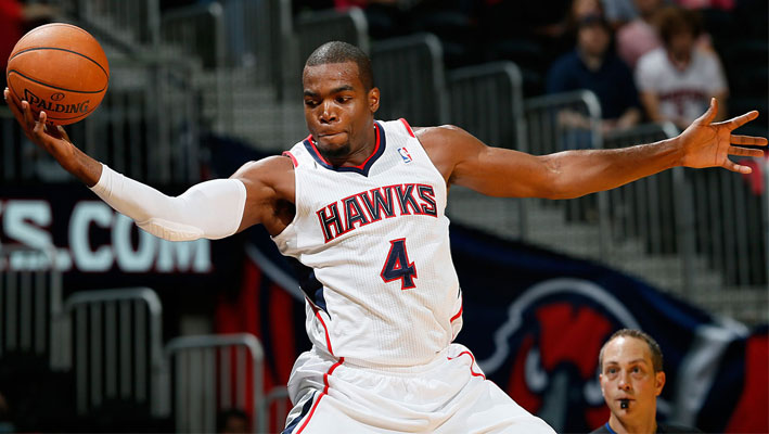 Paul-Millsap-NBA-Odds
