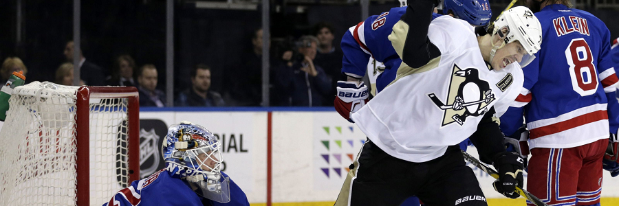 New York Rangers vs Pittsburgh Penguins Game 5 Betting Guide