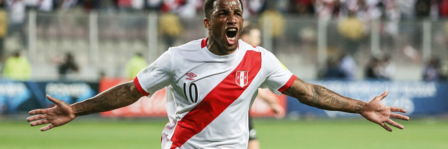 Peru comes in as slight 2018 World Cup Betting underdogs against Denmark.