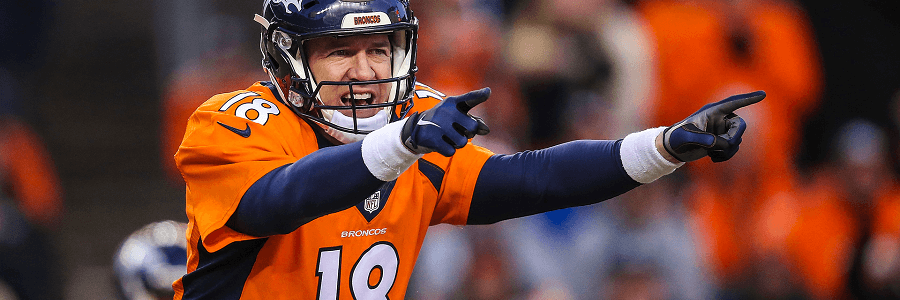 If Peyton Manning wins the Super Bowl and the MVP award there will be no question about his legend status.