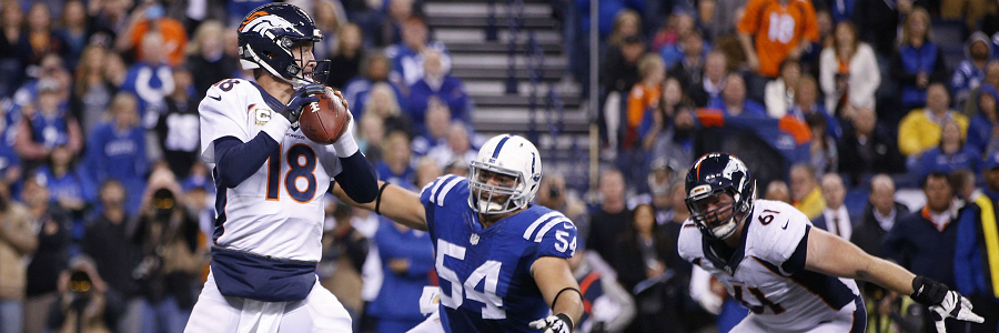 Are the Colts a safe bet in the NFL odds against the Cardinals?