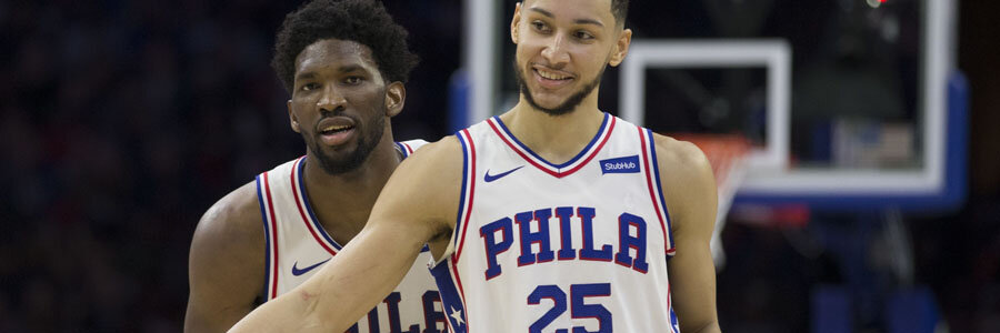How to Bet Nets vs 76ers NBA Lines & Expert Pick.