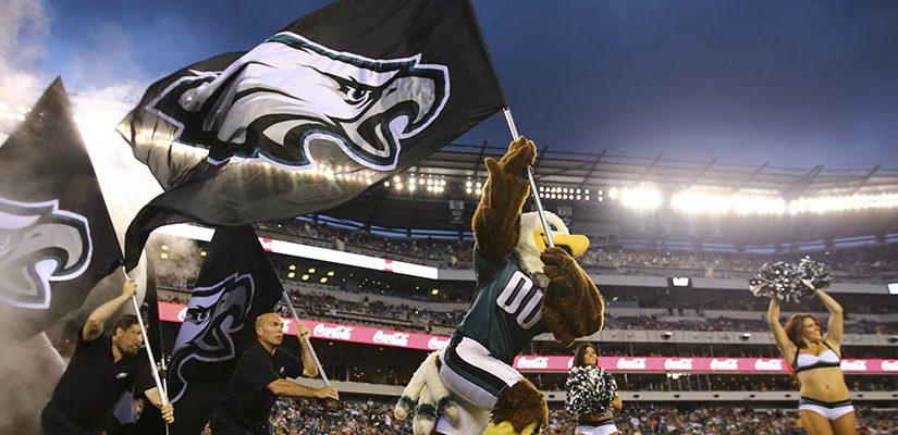 Philadelphia Eagles 2021 Calendar Betting Predictions