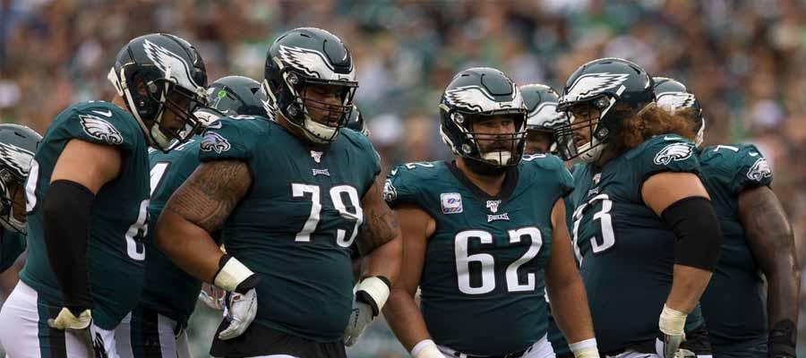 Philadelphia Eagles Win