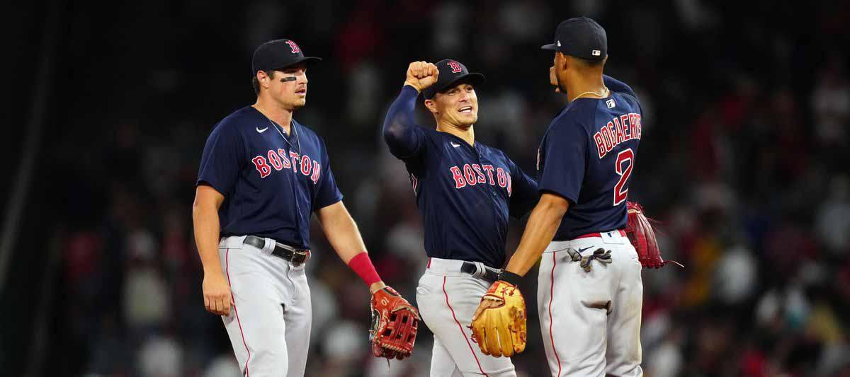 Philadelphia Phillies vs Boston Red Sox MLB