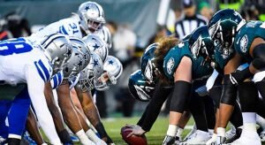 Philadelphia vs Dallas Betting Analysis Week 3 NFL