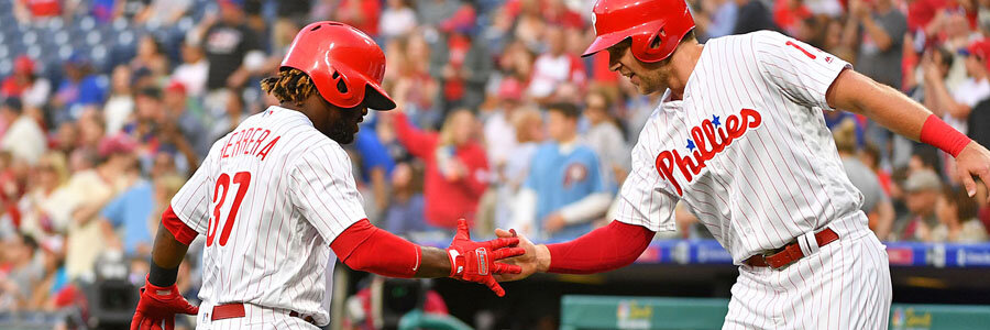 How to Bet Phillies vs Pirates MLB Lines & Expert Pick.