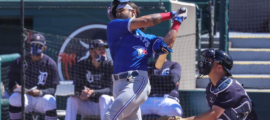 Phillies Vs Blue Jays Expert Analysis - MLB Spring Training
