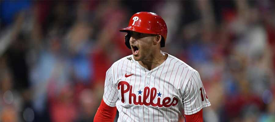 Phillies vs Cubs: MLB Game Odds