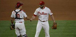 Phillies vs Nationals