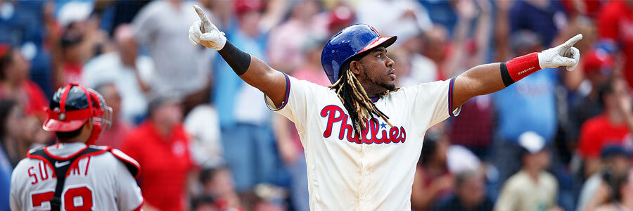 Dodgers vs Phillies is going to be a tough one for Philadelphia.