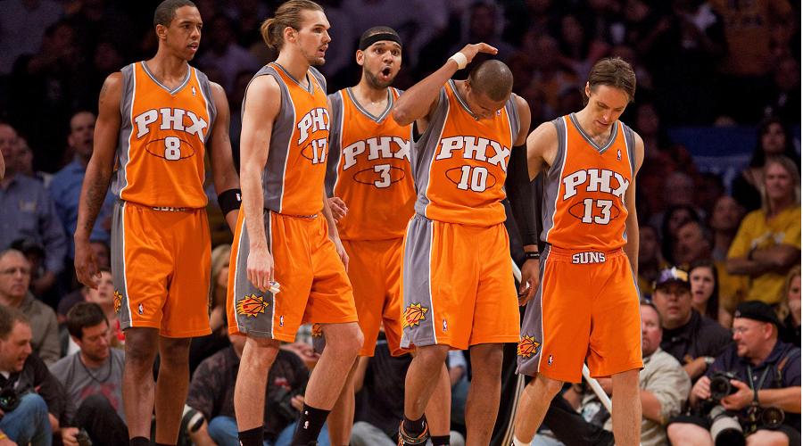 Phoenix Suns 2009