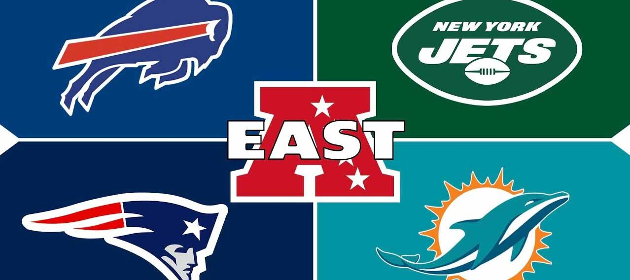 Picks To Win The AFC East