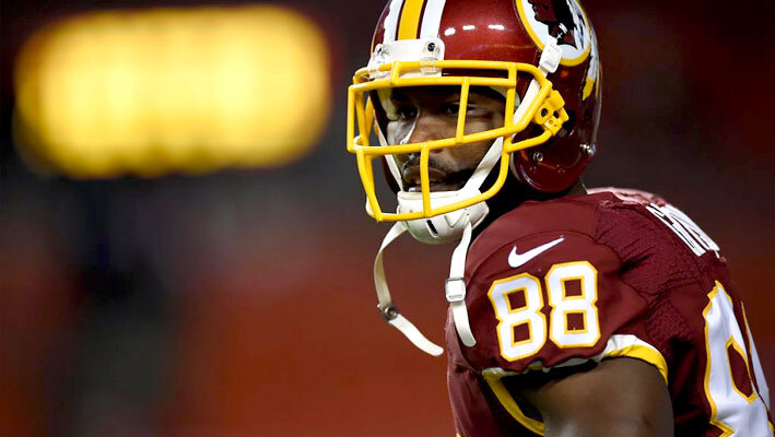 Pierre Garcon is expected to have a great season with the Redskins in 2015