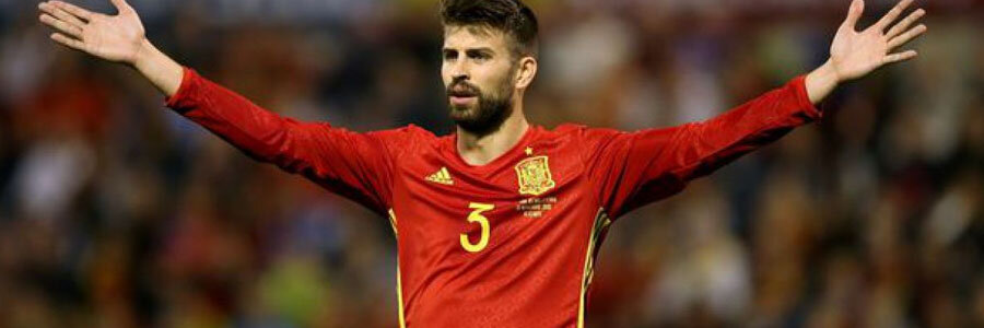 Spain is one of the 2018 World Cup Betting favorites to win it all.