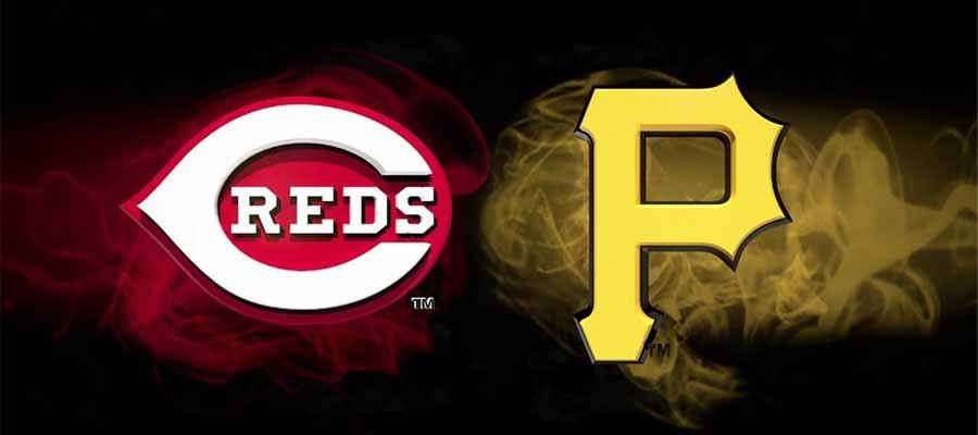 Pirates vs Reds