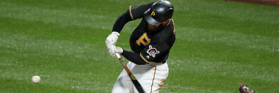 Pirates vs. Reds Game Info, MLB Odds & Prediction.