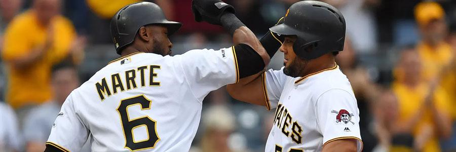 Pirates vs Braves MLB Week 11 Odds, Game Info & Pick.